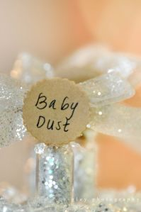 Wishing all my TTC ladies lots of Baby Dust!