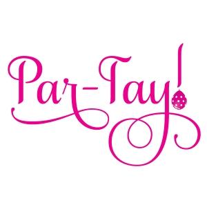partay-logo